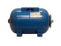 Гидроаккумуляторы для водоснабжения Aquasystem VAO 24 (Италия), 24 л, горизонтальный