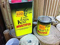 Клей для поклейки бамбука и пробки( 0.850 гр)  MULTIFIX: