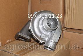 Турбокомпрессор 6-00.01 (Д-245, МТЗ)