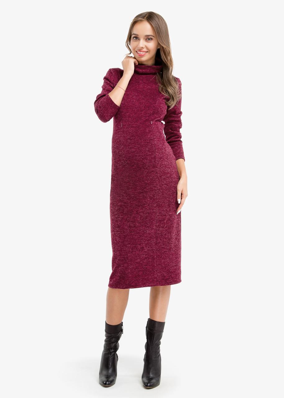 44b3678f6c83 Платье для Беременных и Кормящих Мам MARSALA — в Категории