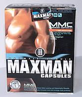 MaxMan 2 препарат для улучшения потенции, фото 1