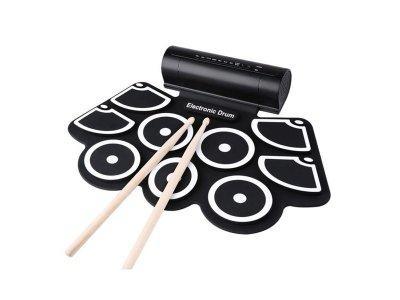 StreetGo - Электронная барабанная установка MD760