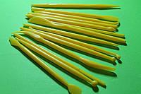 Набор инструментов для мастики из 14ти