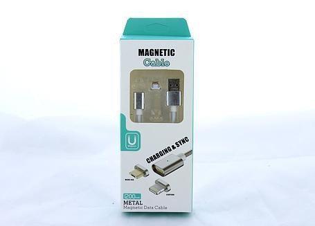 USB кабель на магните