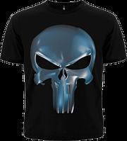 Футболка Punisher (skull), фото 1