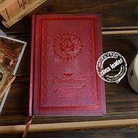 Ежедневник Блокнот  Дневники Вампира The Vampire Diaries