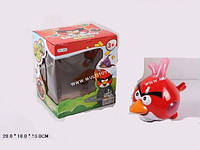 Angry Birds музыка, свет, ездит