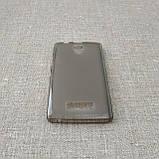 Чехол TPU Lenovo A2010 black, фото 3