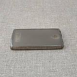 Чехол TPU Lenovo A2010 black, фото 4