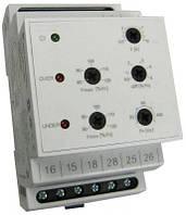 HRF-10 - реле контроля частоты электросети