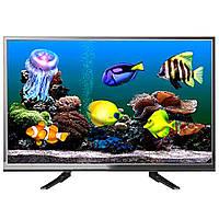 """Телевизор Domotec 32"""" 32LN4100 DVB-T2 + ПОДАРОК: Наушники для Apple iPhone 5 -- БЕЛЫЕ MDR IP"""