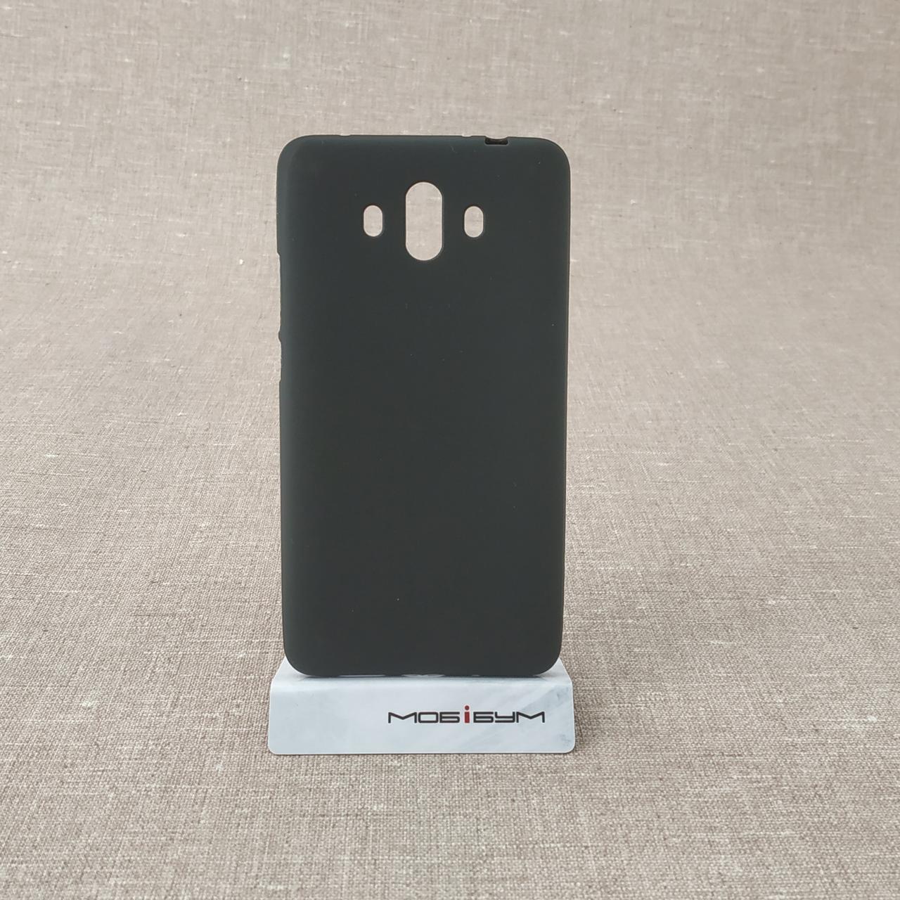 Чехол TPU Huawei Mate 10 black