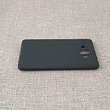 Чехол TPU Huawei Mate 10 black, фото 4