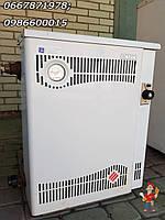 Газовый парапетный котел Aтон АОГВ МНД-10Е б/у в отличном состоянии