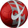 Мячи NK REACT(02-02-07-01) 5