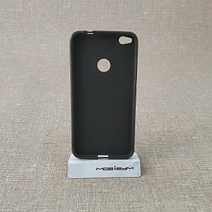 Чехол TPU Huawei P8 Lite 2017 black, фото 2