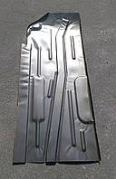 Панель пола передняя (пол передний) ВАЗ-2110, 2111, 2112,2170,2171,2172   левая