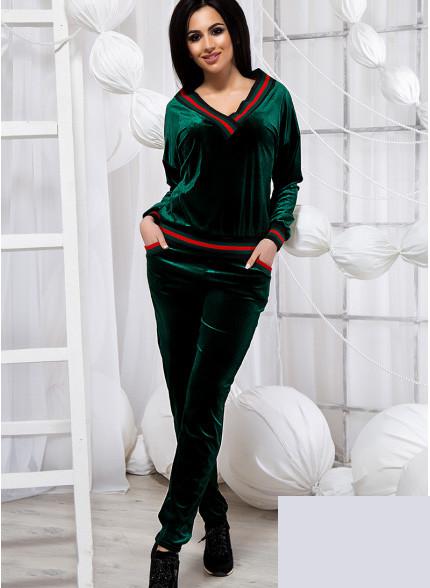 af8f3fd94d8 модные спортивные костюмы женские купить украина