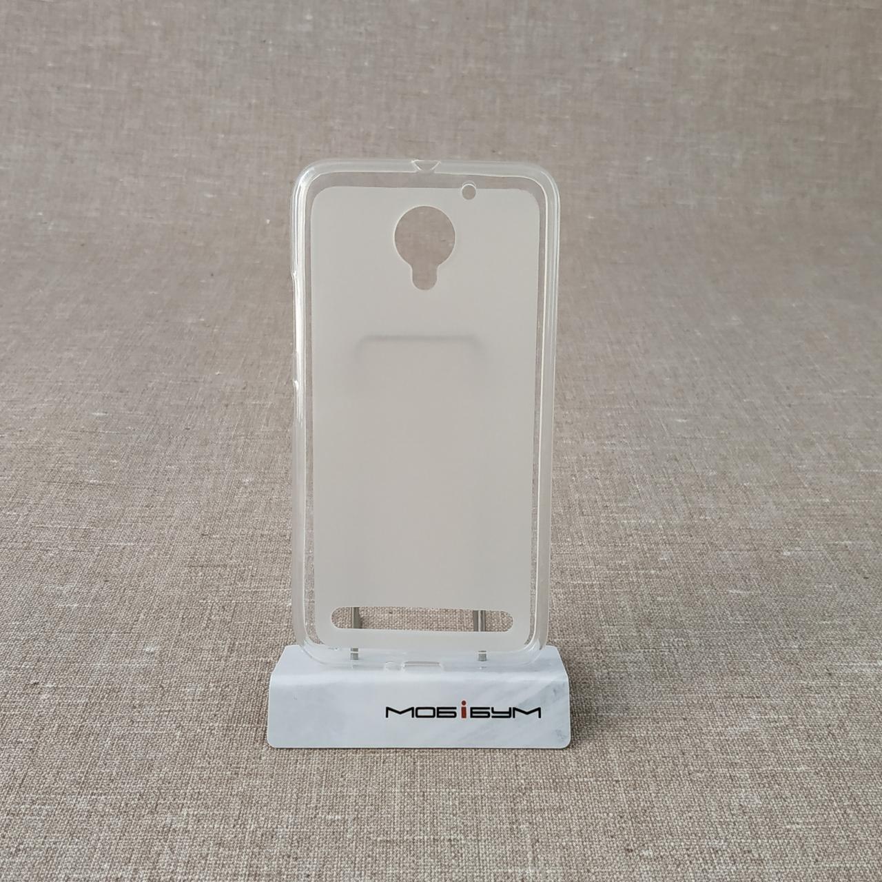 Чехол TPU Lenovo Vibe С2 Power white