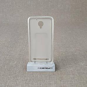Чехол TPU Lenovo Vibe С2 Power white, фото 2