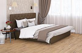 Ліжко м'яка Рада Містечко, оббивка на вибір