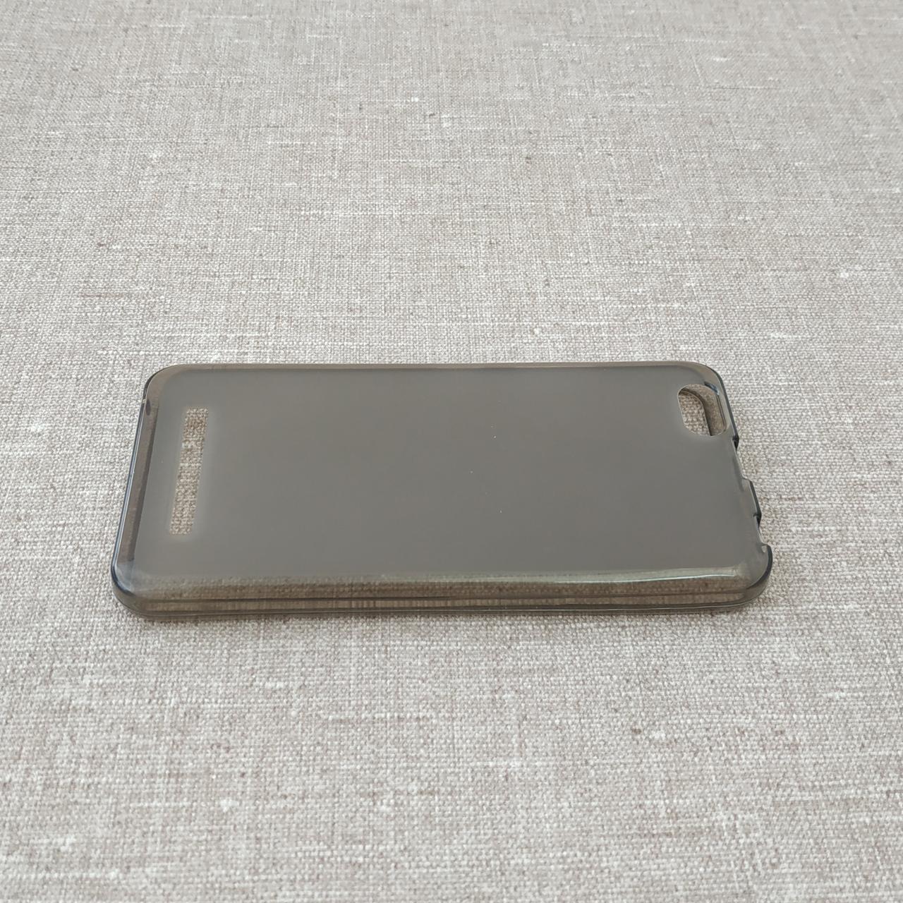 Чехлы для других смартфонов TPU Lenovo A2020 black