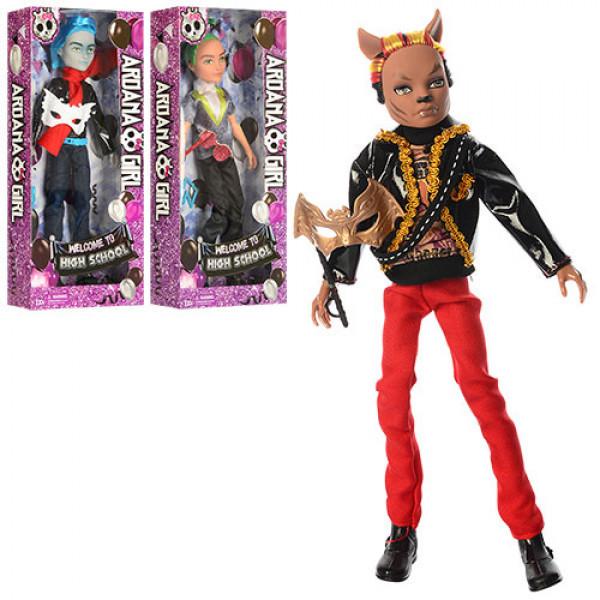 Іграшка лялька DH2145, 3 види, Кен, 29см, в коробці