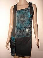 Платье Комби размер 42