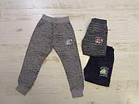 Спортивные брюки утепленные для мальчиков оптом, Sincere 98-128 рр.