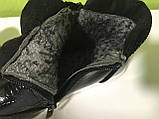 Ботинки Демисезон на Девочку тм GFB Канарейка 32-37 р, фото 10