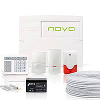Комплект сигнализации ОРИОН NOVA 8 Pro