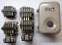 Пускатель ПМЕ-111