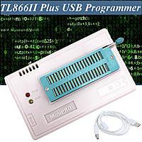 Программатор MiniPro TL866II Plus V7.38 на Русском ., фото 1