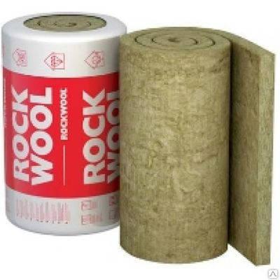 Rockwool DOMROCK - 150мм (6.25м2), фото 2