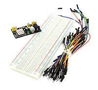 Комплект для макетування Arduino, Raspberry Pi