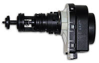Трёхходовой клапан с электроприводом Elbi котлов Ariston и др, артикул 65104314 (60001583), код сайта 1182