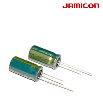 2200mkf - 6,3v КОМП'ЮТЕРНІ (LOW ESR) JAMICON WL 10*21 конденсатор електролітичний
