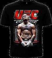 Футболка UFC: Конор Макгрегор (Conor McGregor), фото 1