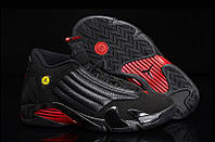 """Баскетбольные кроссовки Air Jordan 14 Retro """"Last Shot"""""""