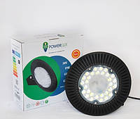 Светодиодный LED светильник UFO 150W 6500К 13500 Lm IP66 для высоких пролетов, промышленный