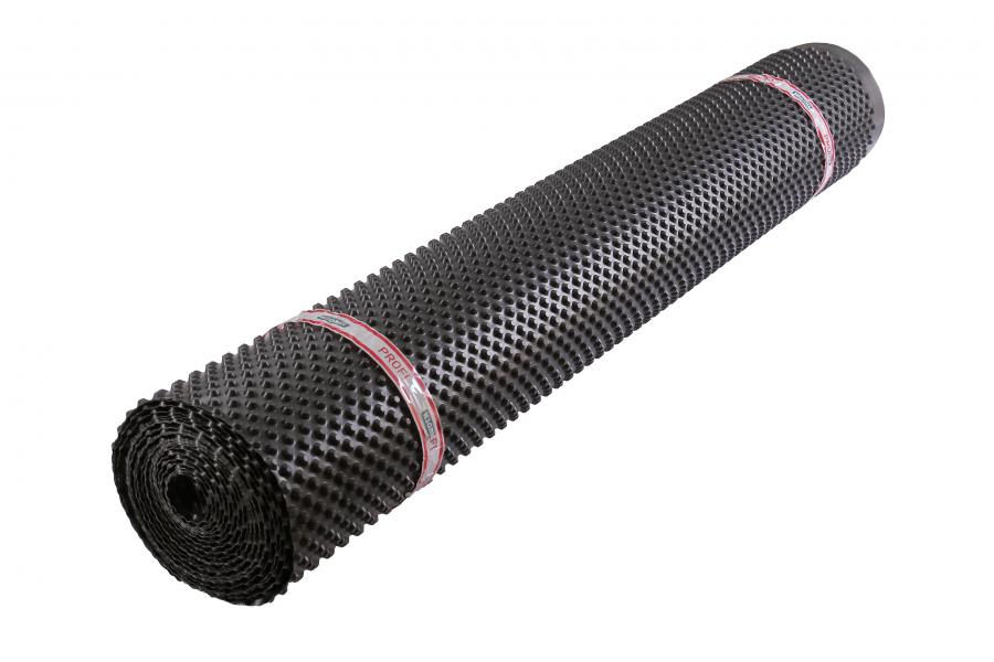 Шиповидная геомембрана Изолит Profi 0.5 (2 х 20м), фото 2