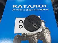Заслонка коллектора двигателя  Д240(МТЗ)