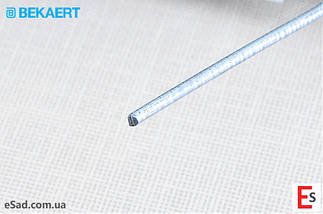 Оцинкований дріт BEKAERT Bezinal Pro 2,5 мм, фото 3