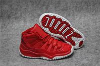 Детские кроссовки Air Jordan 11 XI Retro Kids