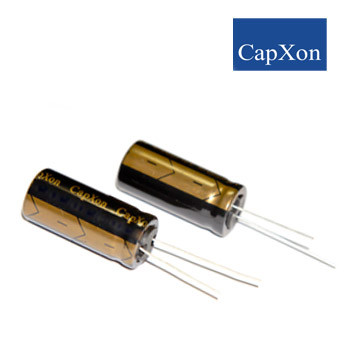 3300mkf - 16v КОМП'ЮТЕРНІ (LOW ESR) CapXon LZ  13*25 конденсатор електролітичний