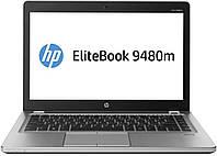 "Ноутбук HP EliteBook Folio 9480m (i5-4310U/4/500) - Class B ""Б/У"""