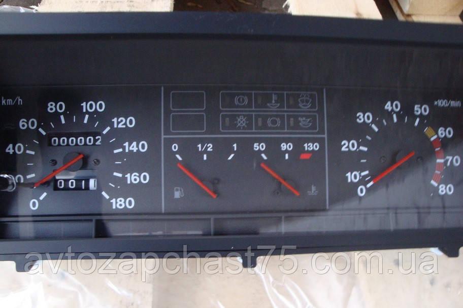 Комбинация приборов Ваз 2108, 2109, 21099 (Автоприбор, Владимир, Россия)