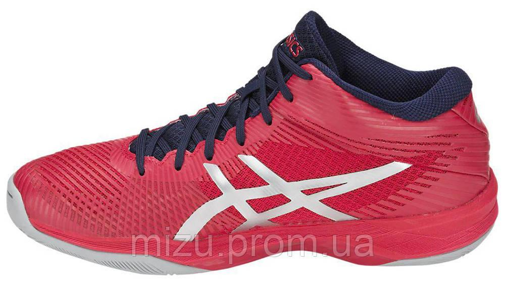748fa82df ... Кроссовки для волейбола мужские ASICS GEL-Volley Elite 3 MT , фото 4 ...