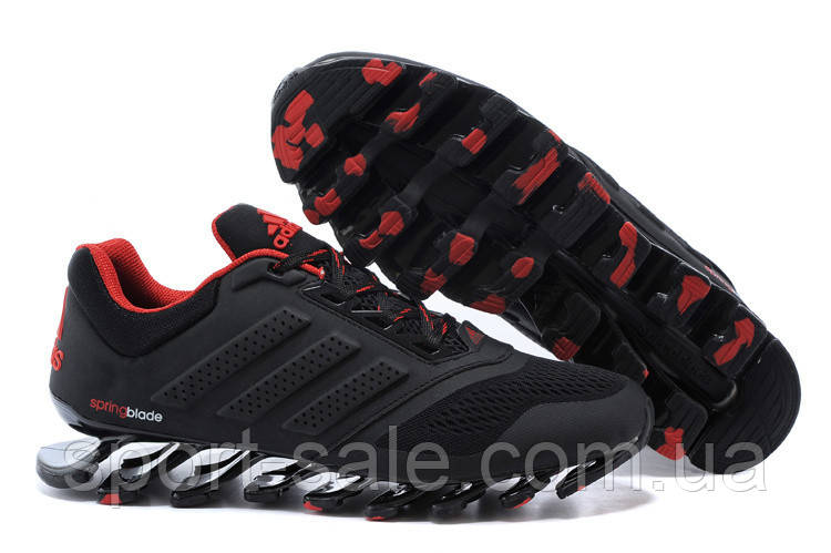 e091b1f7 Кроссовки Adidas Springblade Drive 2.0 (реплика А+++), цена 1 245 ...