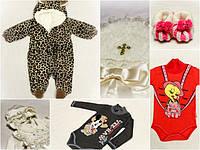 Детская одежда 0 до 3 лет. Одежда для новорожденных.